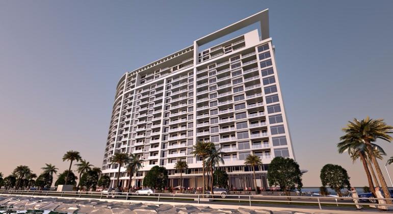 Laguna Residence, Doha, Qatar