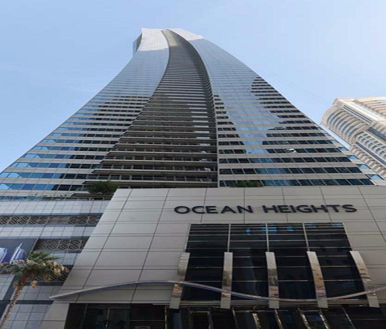 Ocean Heights Facilities