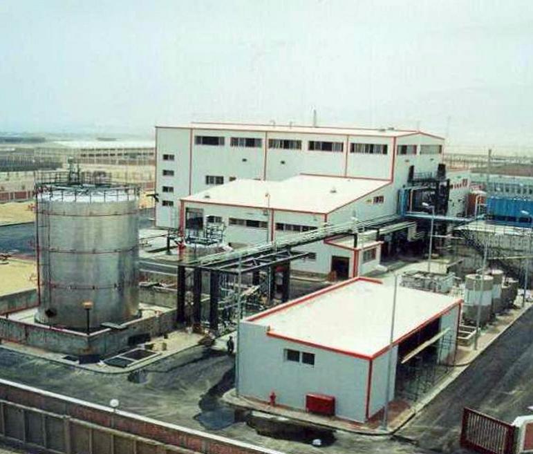 Polyvinyl Acetate (PAVC) Plant