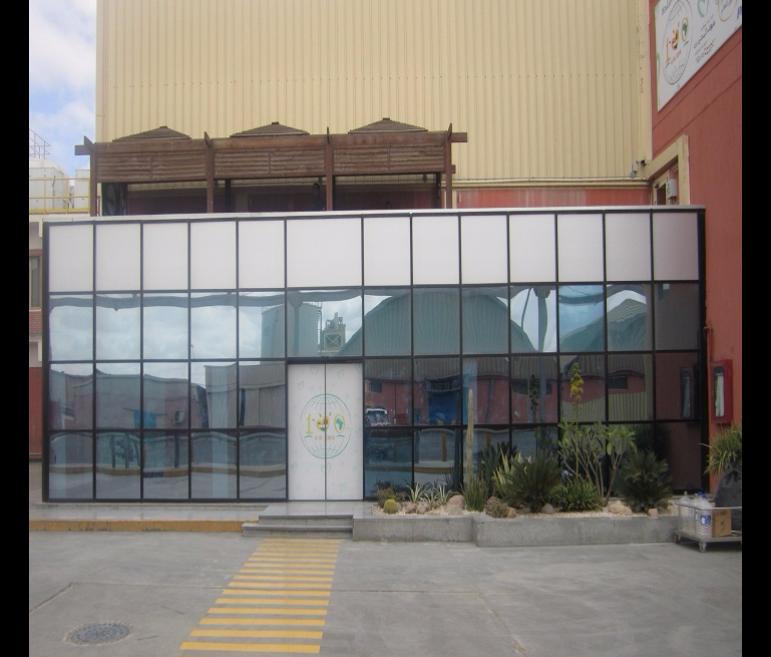Softner Manufacturing Plant