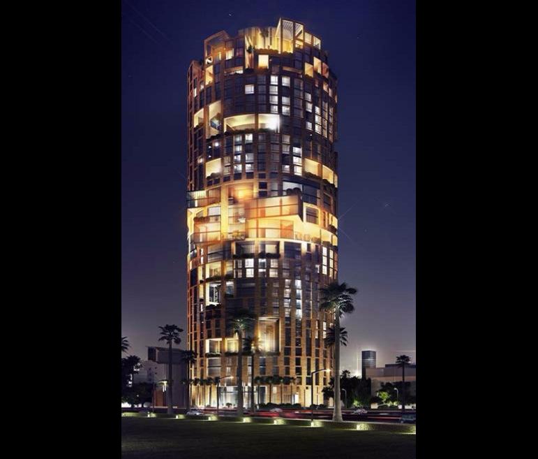 Al Zamil Residential Tower