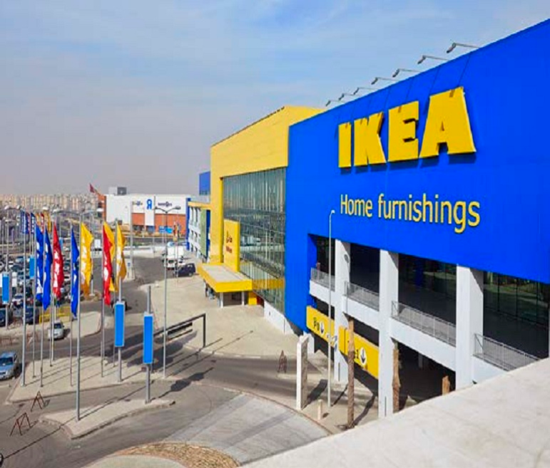 IKEA Store at Cairo Festival City