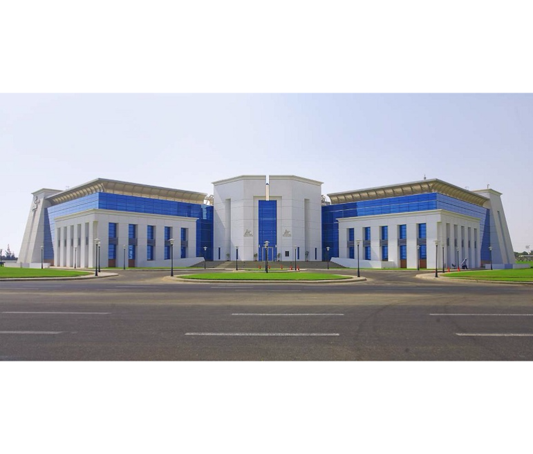 Telecom Regulatory Authority Building
