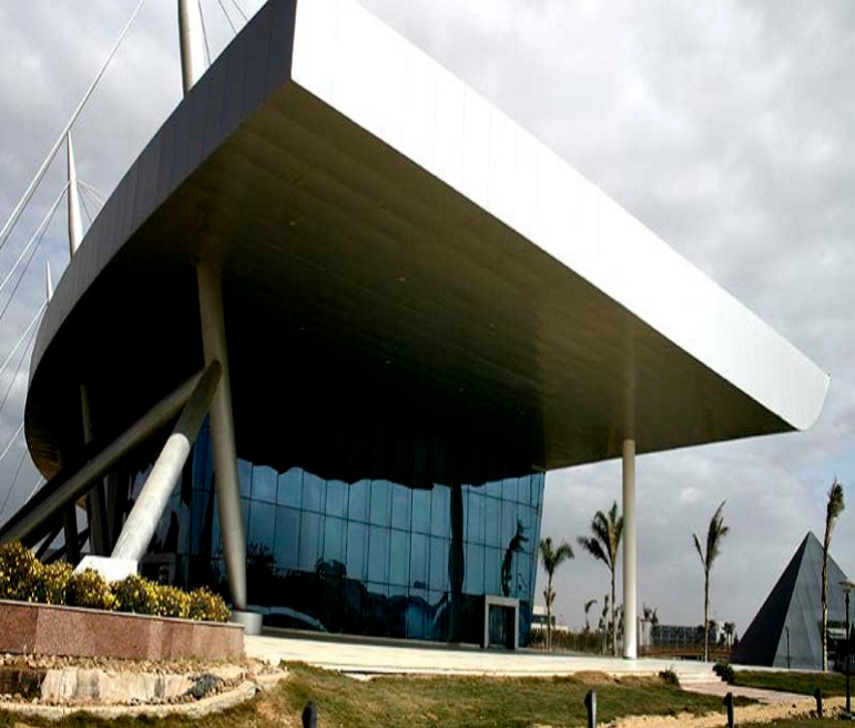 Smart Village Conference Centre