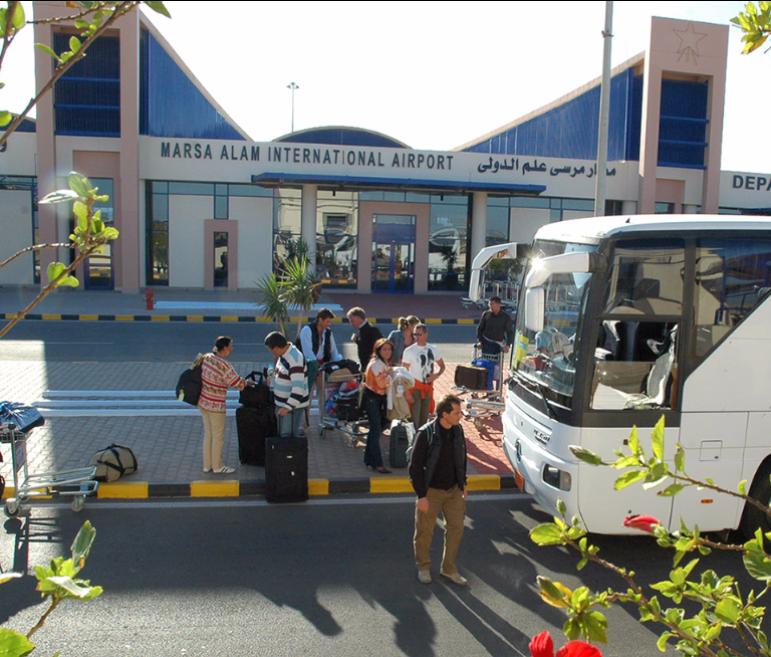 Marsa Alam Airport