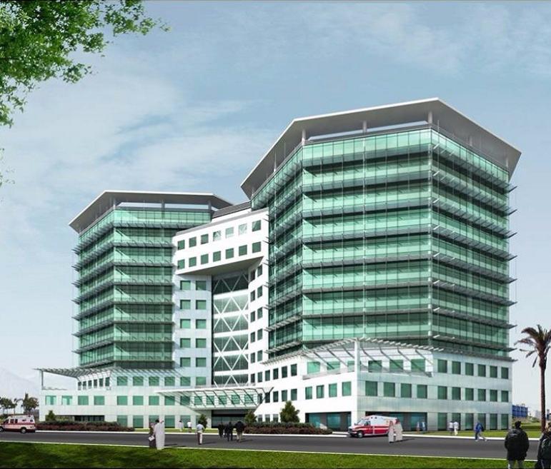 AlDammam International Hospital