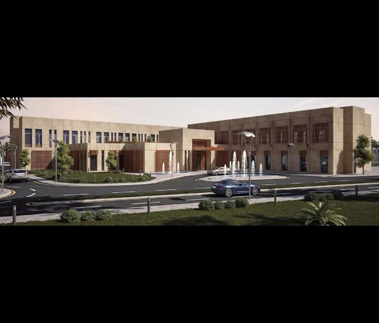 Al-Sadd Healthcare & Wellness Centre