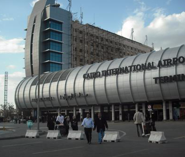 Cairo International Airport Integrated Emergency Plan