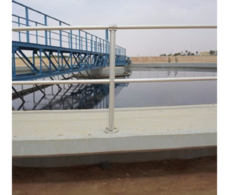 Design of Wastewater Treatment Plant in Ar-Rass (Phase II)