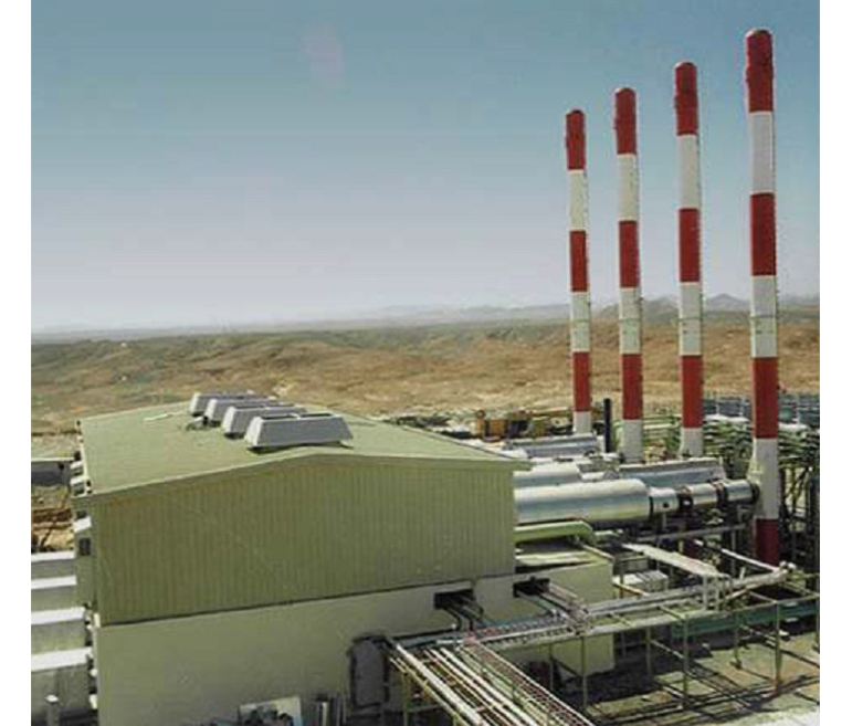 Marsa Alam Power Plant