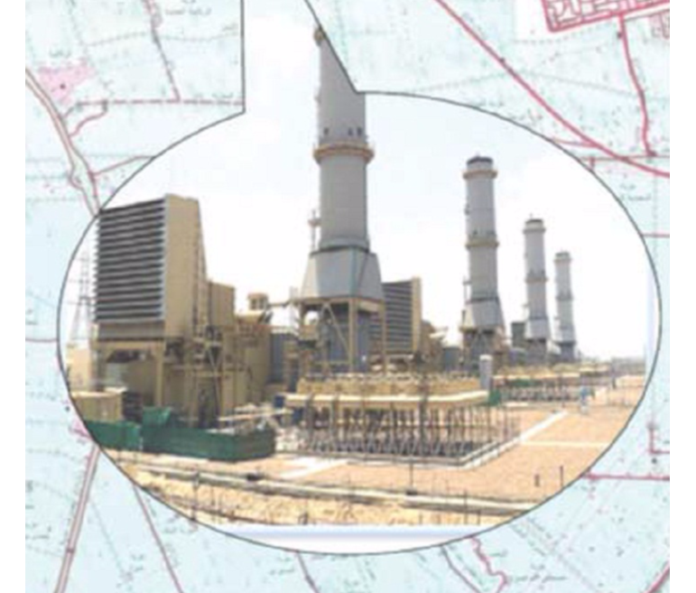 Environmental and Social Impact Assessment (ESIA) for Upgrading West Damietta Power Plant