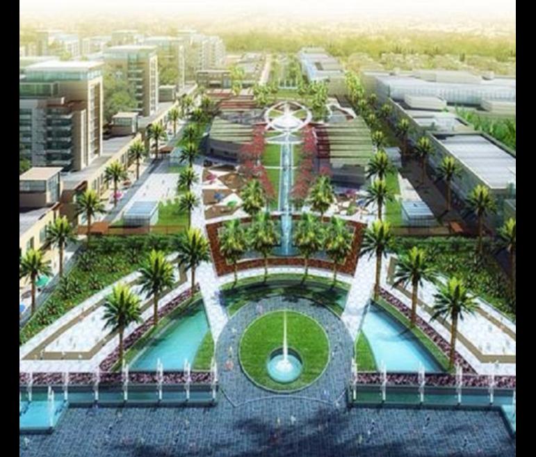 Al Wa'ab City