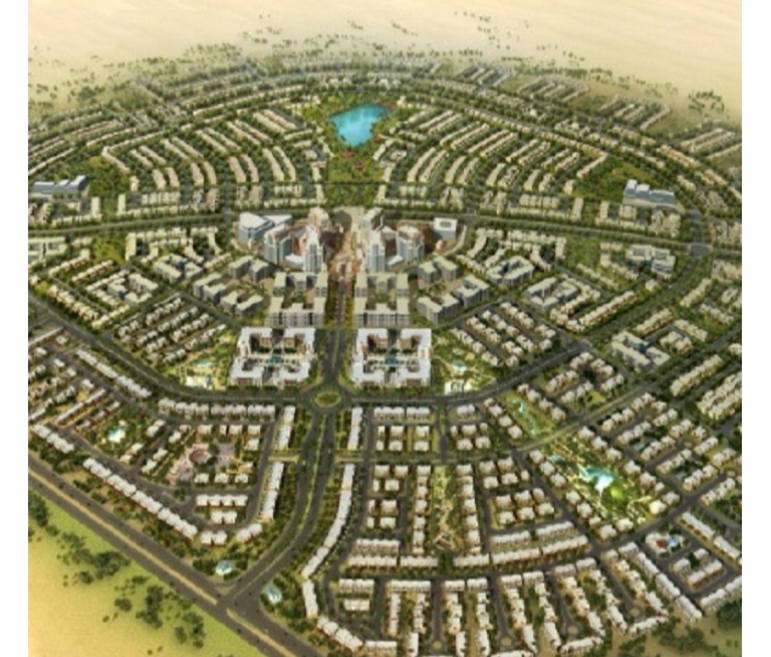 Al-Ghadeer Development – Phase 1