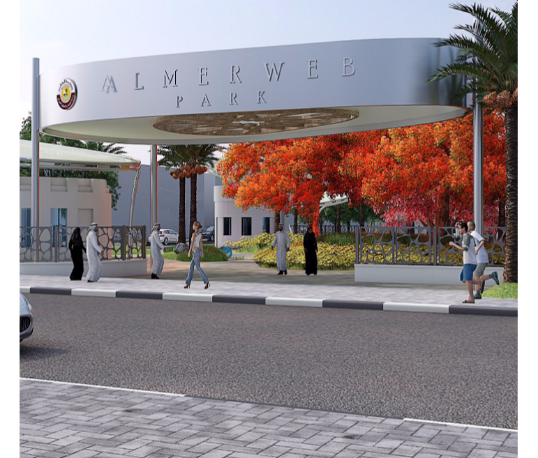 Rehabilitation of Parks in Qatar