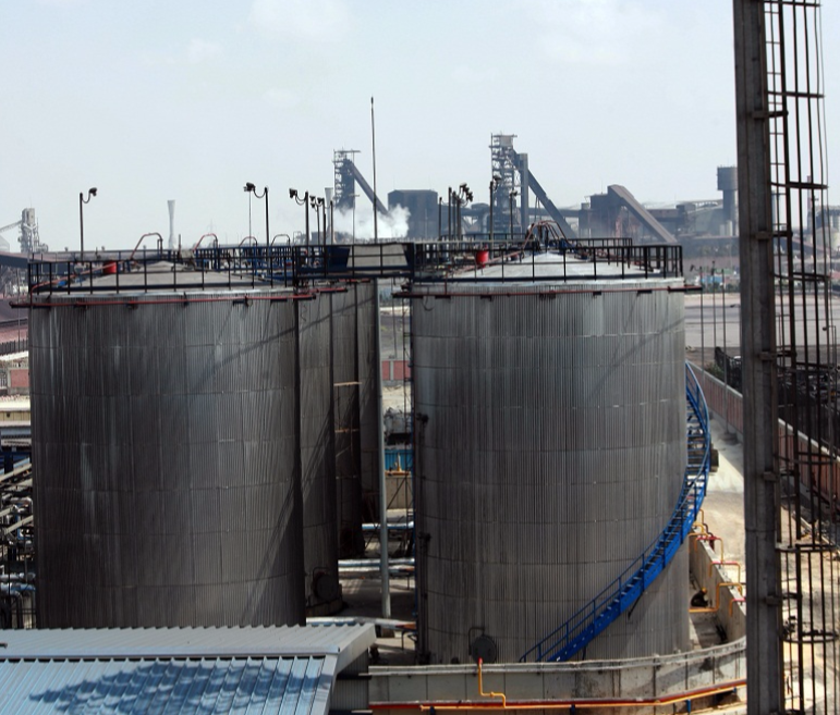 Extension of Alexandria Chemicals Terminal (ALX-CT)