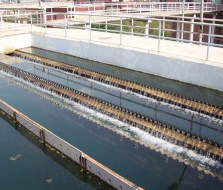 Master Plan for Potable Water of Qalyoubia Governorate