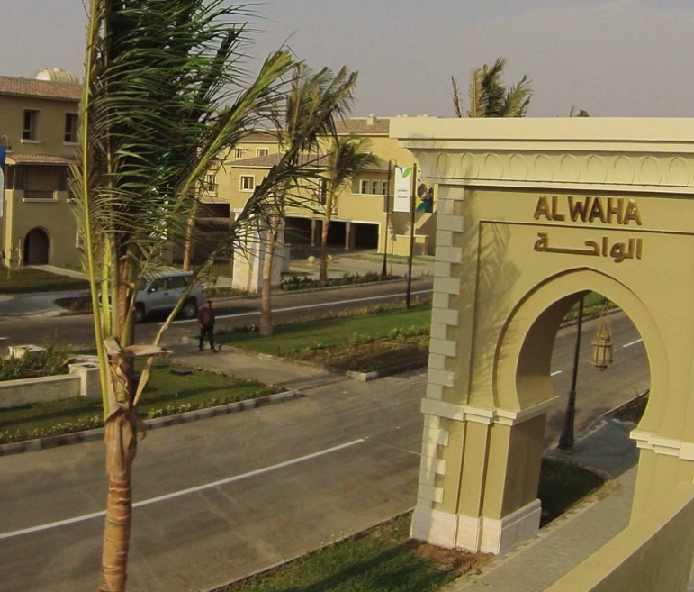 Al-Waha Village 1 – Phase 1