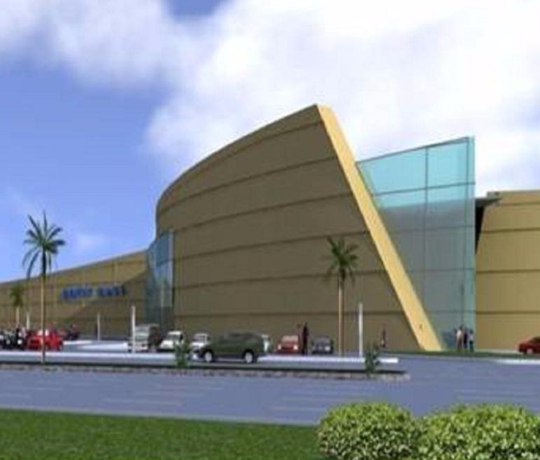AlHofuf Mall