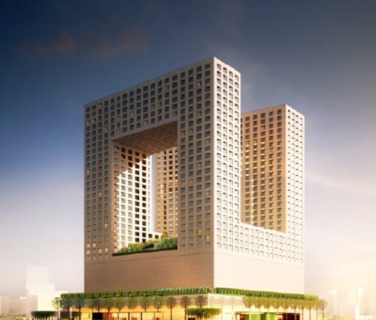 Four Seasons Hotel, Jeddah