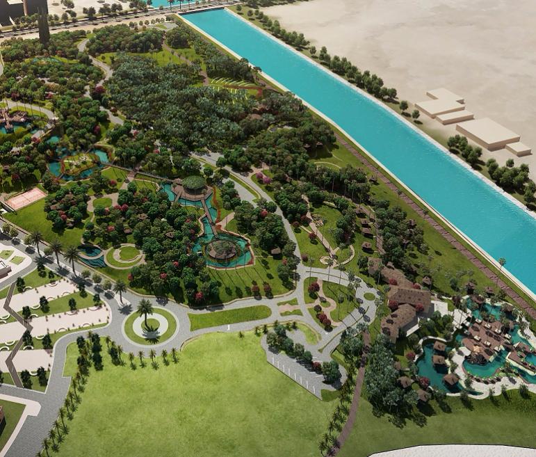 Katara Park