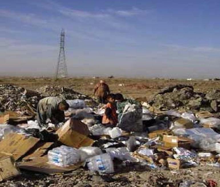Erbil Solid Waste Master Plan