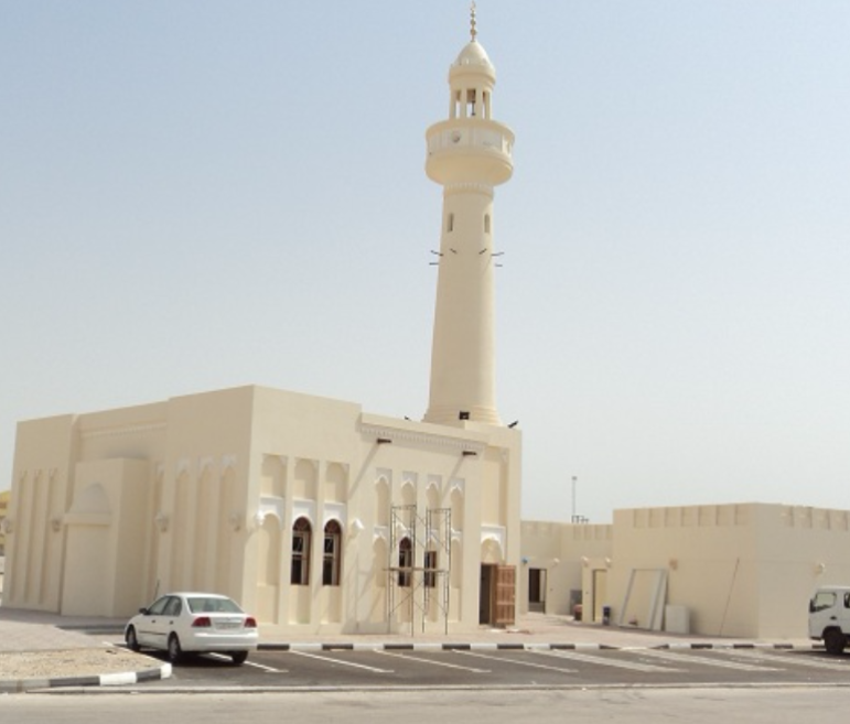 Mosque Complexes (Package 7)