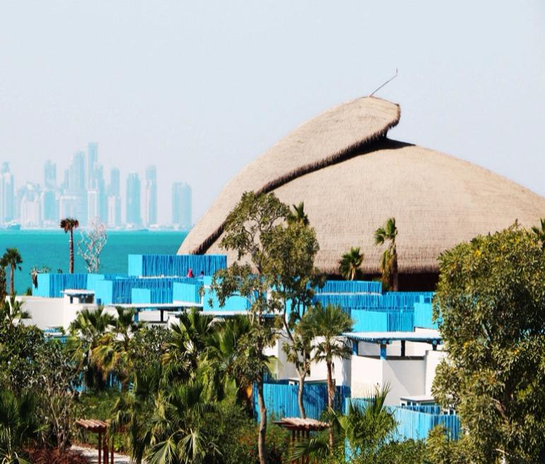 Anantara Doha Island Resort