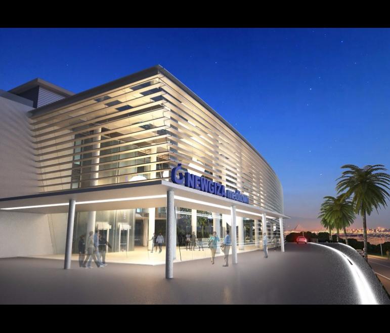 New Giza Hospital