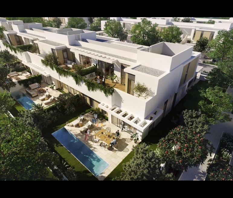 Al-Zahia Neighborhood 5