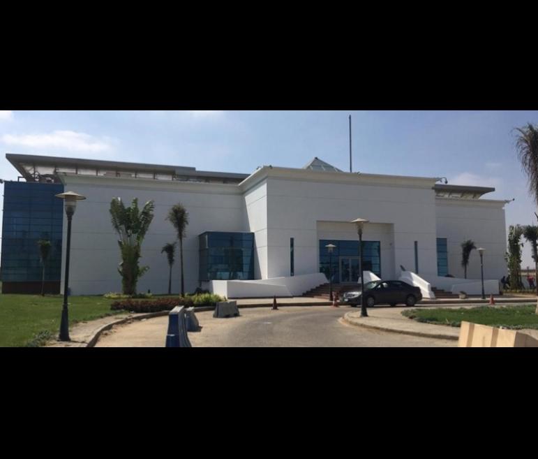 MCIT Data Center