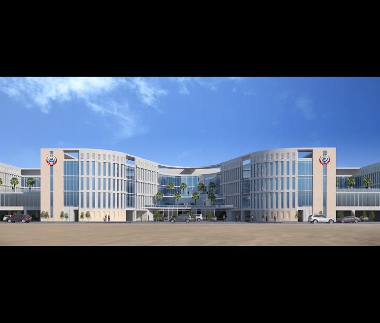 Suez Medical Complex
