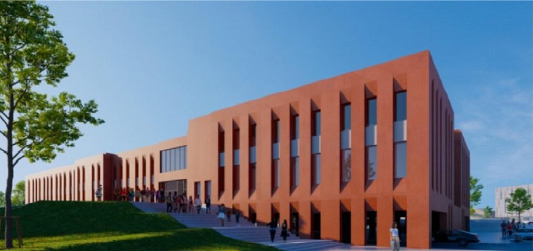 Sharjah Center of Harmony – Phase II