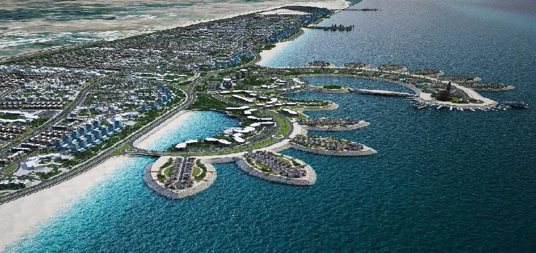 New Mansoura City